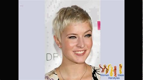 hairstyles for thin fine hair youtube short haircuts for very fine thin hair youtube
