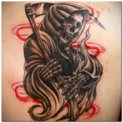 grim reaper tattoos 25 inkdoneright