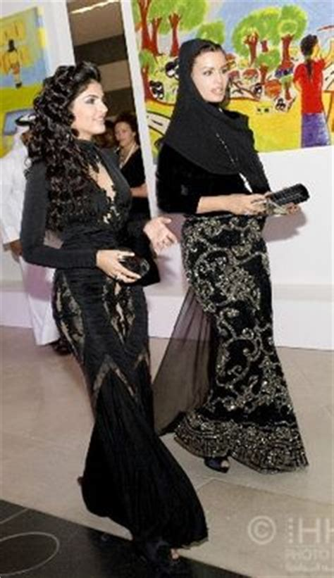 Dress Moza By D R sheikha mozah bint nasser al missned of qatar wrap