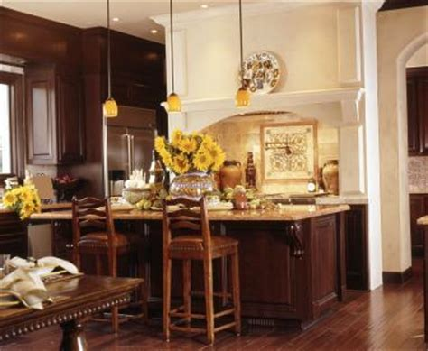 transform your kitchen tuscan plaster for kitchen cabinets nesting with heidi tuscan style interior design lovetoknow