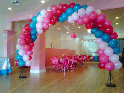 Balloon arches whims
