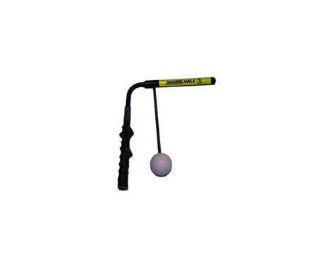 swing link golf training aid amazing angle golf swing training aid review 187 the gadget