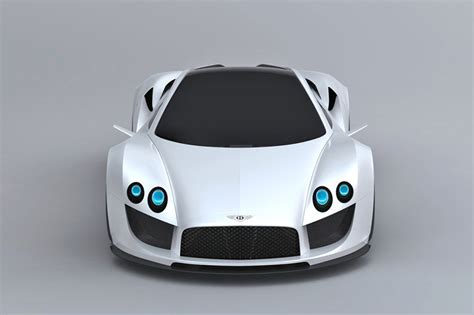 bentley silver wings concept bentley silver wings design study for a bugatti veyron