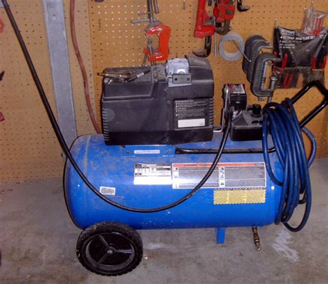 an air compressor buying guide for home use air compressors hubpages