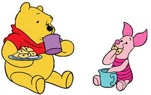 Baby Winnie The Pooh Wall Stickers friendship clip art cliparts co