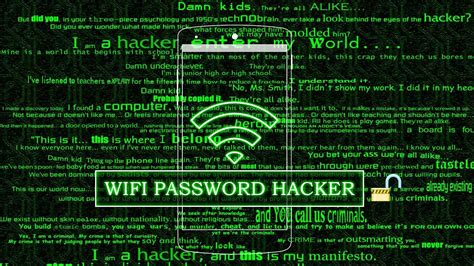 wifi hack for mobile wifi wireless network hacker 2 3 ndatadslov