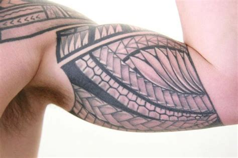 tattoo arm wrap 1000 images about polynesian tattoos on pinterest ribs
