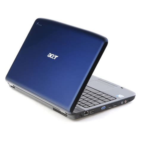 Hardisk Notebook Acer Aspire notebook acer aspire 5738g 654g50mn 15 6 quot t6570 4gb 500gb