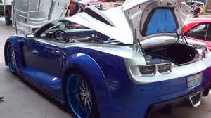 Car Lighting Shops Near Me 2015 Camaro Concept The Custom Shop Sema 2013