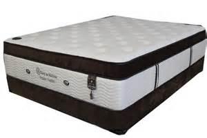 sim 024 organic comfort mattress set furtado furniture