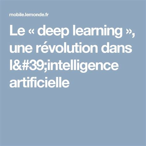 artificial intuition the improbable learning revolution books 1000 ideas about learning on artificial