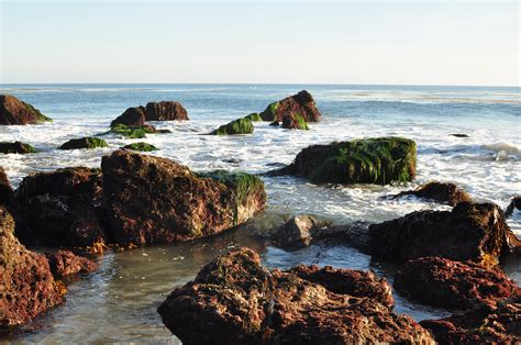 low tide in malibu outdoor family valentines day ideas in los angeles no