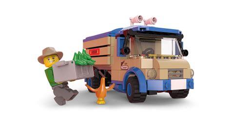survival truck cer how to make a cer van impremedia net