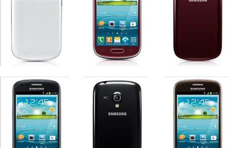 Memori Samsung S3 Mini Original 100 new galaxy s3 mini colors are official image gallery