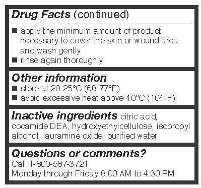 Area Code 587 Lookup Dailymed Dyna Hex 2 Chlorhexidine Gluconate Liquid