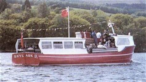 ebay boats for sale loch lomond last surviving scottish dunkirk little ship on sale on