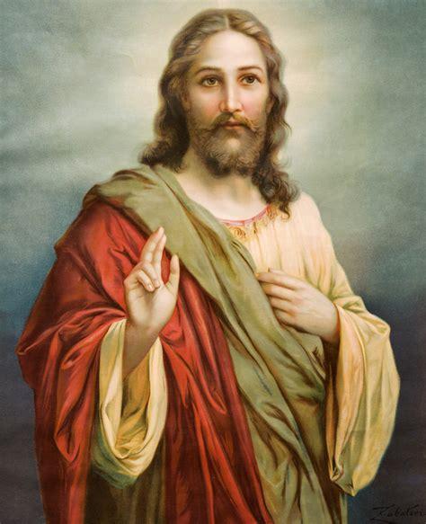 como era jesucristo 191 jesucristo era rubio history channel