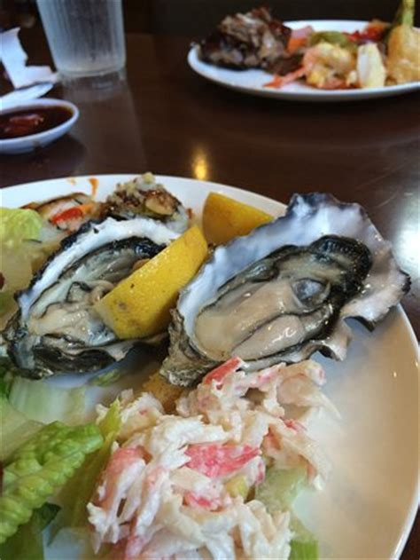 more selections picture of las vegas seafood buffet