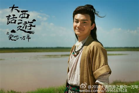 a chinese odyssey love of eternity episode 50 eng sub a chinese odyssey love of eternity 2017 dramapanda