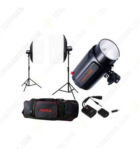 Paket Godox Dp 600 C Kit Studio Flash godox mini pioneer kit 160