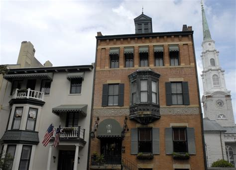 Foley House Inn Ga by Bed And Breakfast Bed And Breakfast Ga