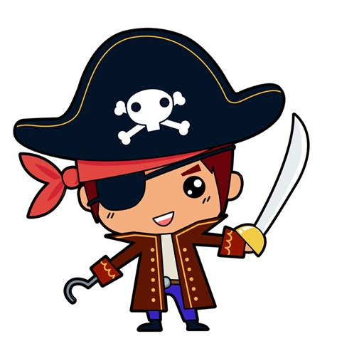 free clipart pirate free to use cliparts clipartix