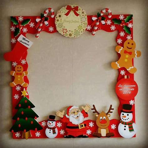 Imagenes Navidad Pinterest | 17 mejores ideas sobre marcos para photocall en pinterest