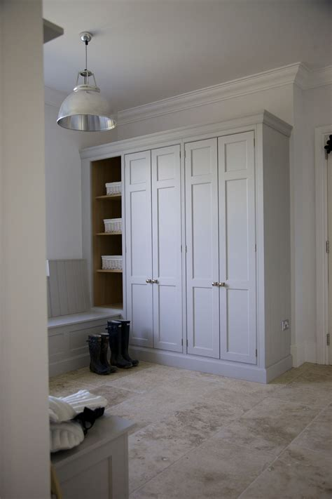 replace louver doorsproject ashurst house kitchen