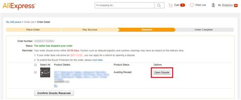 aliexpress refund processing returns and refunds alidropship