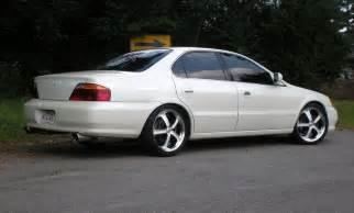 Acura Tl 2000 4runneron24s S 2000 Acura Tl In Benton Ar