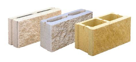 Costruire Muro Blocchi Cemento by Blocchi In Cemento Per Facciavista E Da Intonaco