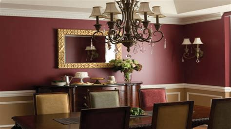 best dining room colors dining room paint color ideas