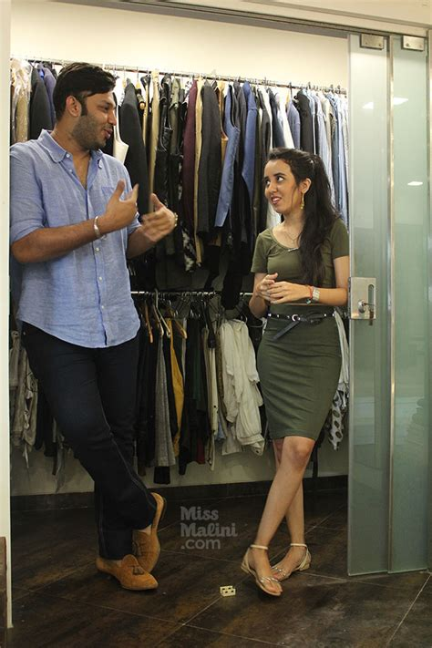 7 Minutes In The Closet by Closet Confidential 7 Minutes In Clothes Heaven With Nikhil Thi Missmalini