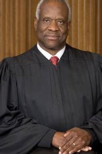 Justice clarence thomas gay marriage