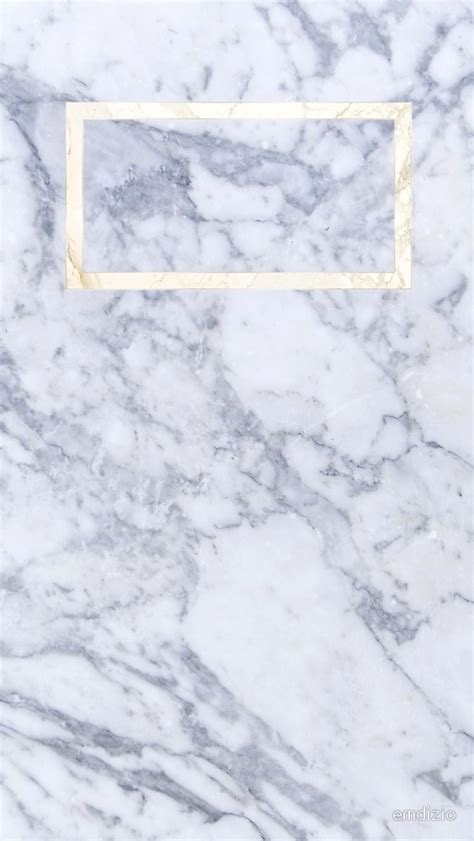 marble aesthetic quot grey marble aesthetic quot by emdizio redbubble