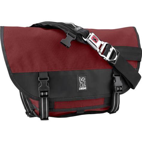 chrome bag chrome mini metro messenger bag 1251cu in backcountry com