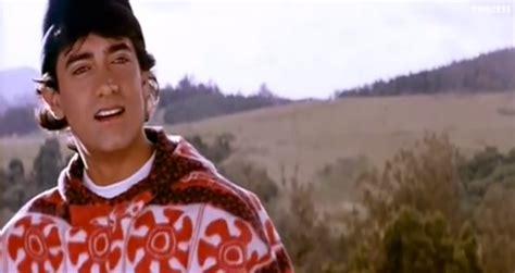 Raja At Abs2 1 filmi contrast attack of the 90 s raja hindustani 1996