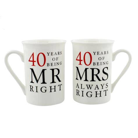 Wedding Anniversary Gifts Usa by 40 Year Anniversary Gift 28 Images 40 Year