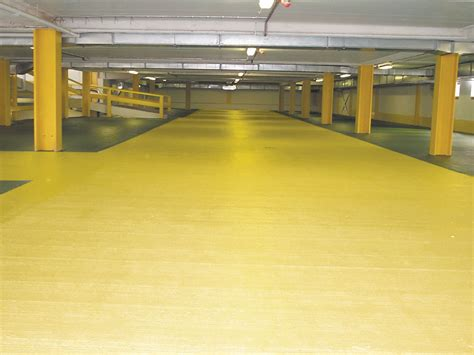 Slip Resistant Flooring by The Slip Resistant Floor Paint Chatswood Can Make Use Of