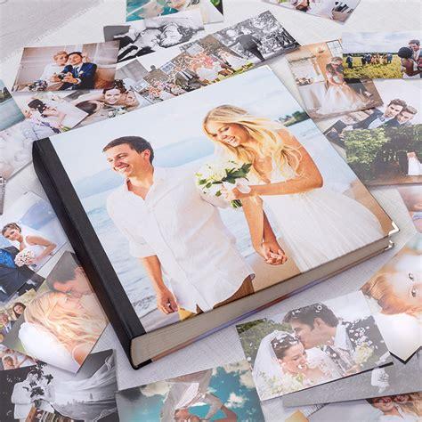 Wedding Album Printing by Design Your Own Personalised Wedding Photo Albums Wedding