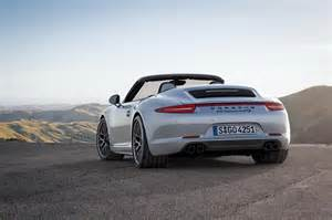 Porsche 911 Models New Porsche 911 Gts Models Revealed Images