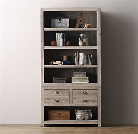 Media Bookcase weller storage media bookcase set