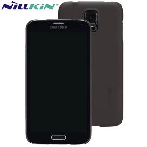 Nillkin Frosted Shield For Samsung Galaxy S5 nillkin frosted shield samsung galaxy s5 brown