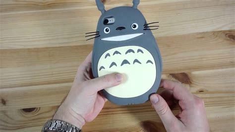 Totoro For Iphone 6 totoro iphone 6 plus