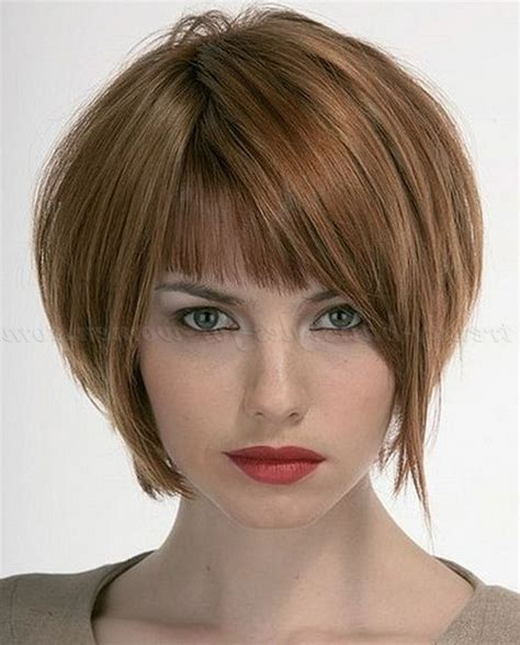 chin length haircuts for thick hair chin length thick haircuts hairstylegalleries com