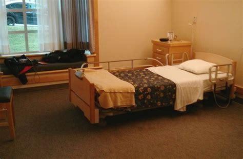 of nursing home rooms saves dollars in b c but