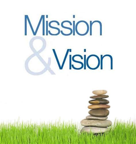 what is a vision and a mission jpdepc