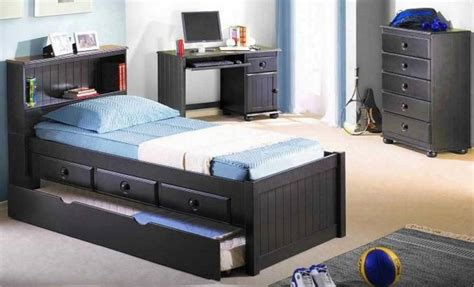 popular bedroom furniture popular of boys bedroom furniture sets with black boys