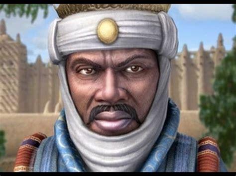 meet mansa musa the richest human in all history newsx