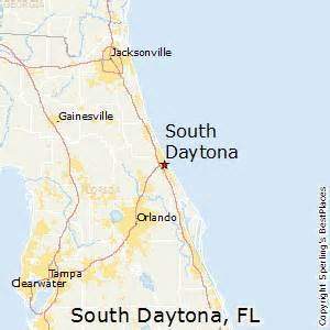 best places to live in south daytona florida